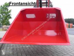 Markolókanál 1200 - 2400 mm, NEU, eigene Herstellung (Made in Germany)