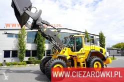 Volvo L 150 H , 26t , Long reach chargeuse sur pneus occasion