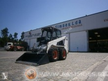 Mini-incarcator Bobcat S 130