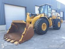 pala cargadora pala cargadora de ruedas Caterpillar
