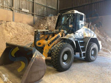 Liebherr L 526 used wheel loader
