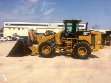 Caterpillar 928H used wheel loader