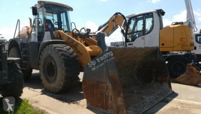 Liebherr wheel loader L554