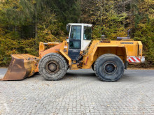 Liebherr L 551 used wheel loader