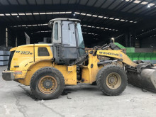 New Holland W 110 B incarcator pe roti second-hand