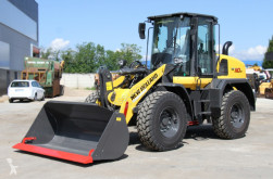 Lastare New Holland w110d begagnad