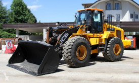 Chargeuse JCB 467zx occasion