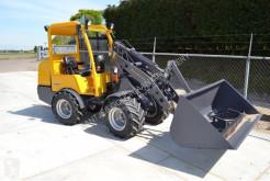 Eurotrac shovel pala cargadora de ruedas nueva