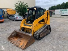Bobcat T 190 used mini loader