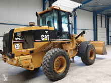 Caterpillar 924 G WHEELLOADER