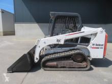 pala cargadora Bobcat T 450