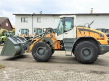 Liebherr L 538 kein 524, 528, 542 Top Zustand! used wheel loader