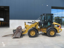 Caterpillar wheel loader 907 H