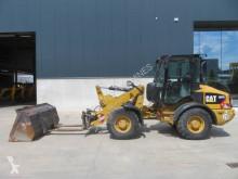 pala cargadora Caterpillar 907 H
