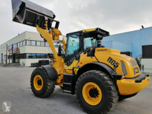 Palazzani PL 1105 used wheel loader