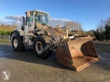 Caterpillar 950H incarcator pe roti second-hand