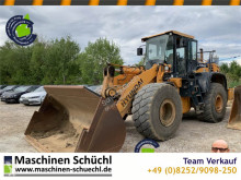 Hyundai Radlader HL770-9A used wheel loader