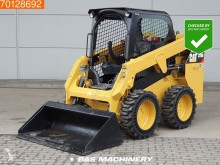 Caterpillar 226 used wheel loader