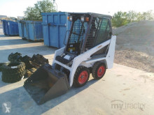 Bobcat S 70 S70 mini-chargeuse occasion