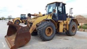 Caterpillar 950G II 950GII gebrauchter Radlader