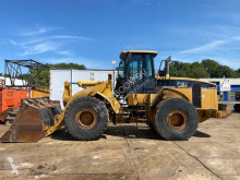 Caterpillar 966G used wheel loader