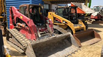 Bobcat T 300 tweedehands minilader