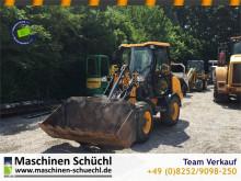 JCB 406 Radlader 3-in- Schaufel pá carregadora sobre pneus usada