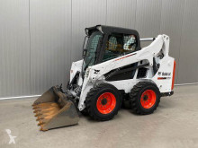 Bobcat S 570 | A/C mini-chargeuse occasion