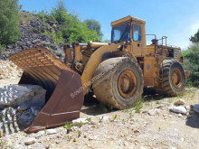 Caterpillar wheel loader 988b