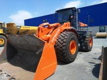Pala cargadora Hitachi ZW310(0308) pala cargadora de ruedas usada