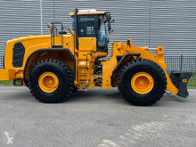 Hyundai HL 980 used wheel loader