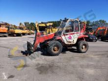Manitou ML630CP chargeuse sur pneus occasion