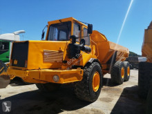 Volvo wheel loader A25 6x6