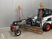 Bobcat Grader 250 cm | Trimble Laser grader