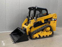 Minilader Caterpillar 239 D High Flow | New