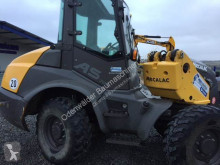 Mecalac wheel loader AS 700
