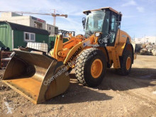 Hyundai wheel loader HL940