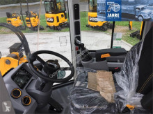JCB 417HT used wheel loader