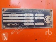 Hitachi ZW310