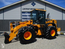 Hyundai mini loader
