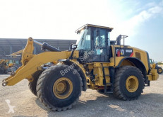 Caterpillar CAT 966 M chargeuse sur pneus occasion