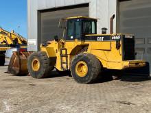 Caterpillar 966FII Wheel Loader