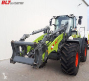 Claas used mini loader
