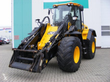 JCB loader used