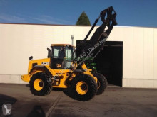 JCB used mini loader