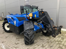 pala cargadora New Holland