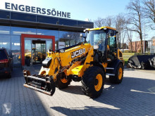 Chargeuse JCB occasion