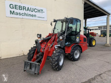 Chargeuse Weidemann occasion