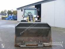 Shovel Kramer 780 radlader tweedehands