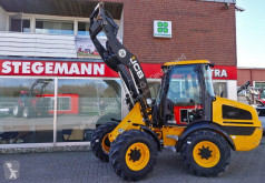 Chargeuse JCB 409 agri occasion